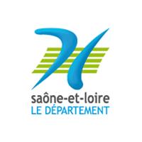 Département Saône et Loire